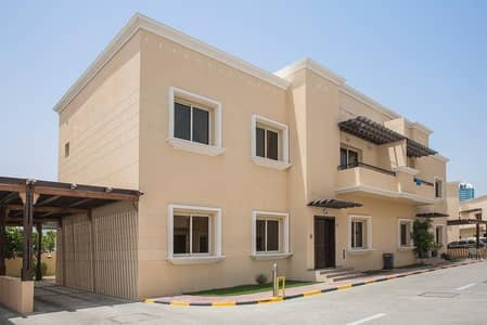 5 Bedroom Villa for Rent in Al Barsha, Dubai - HUGE 5 BHK VILLA FOR RENT IN AL BARSHA 1