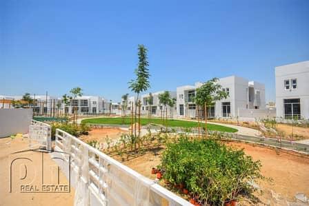 فیلا  للايجار في مدن، دبي - Brand New | Ready Now | 3BR + Maids Room