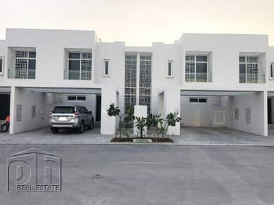3 Bedroom Townhouse for Rent in Mudon, Dubai - Brand New | 3 BR+Maids | Vacant and Ready