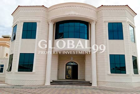 6 Bedroom Villa for Sale in Mohammed Bin Zayed City, Abu Dhabi - Brand New & Perfect Location/6BR+M+D*Sale