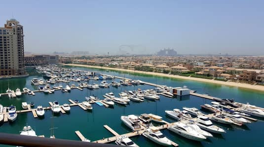 2 Bedroom Flat for Rent in Dubai Marina, Dubai - Large Two Bedrooms | Great for Families