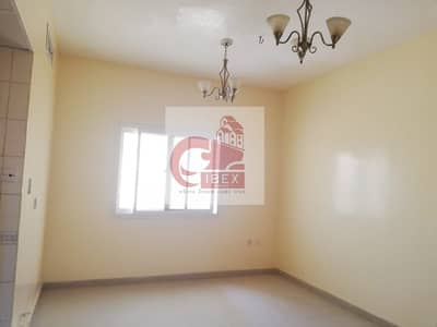 Studio for Rent in Muwailih Commercial, Sharjah - Gorgeous Offer And Lovely Studio Flat Available Just In 14-K Central Ac Good Location Muwaileh
