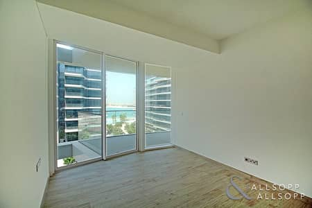 Sea View | Brand New | Modern | 1 Bedroom