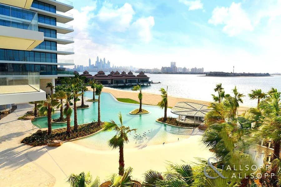 10 Sea View | Brand New | Modern | 1 Bedroom