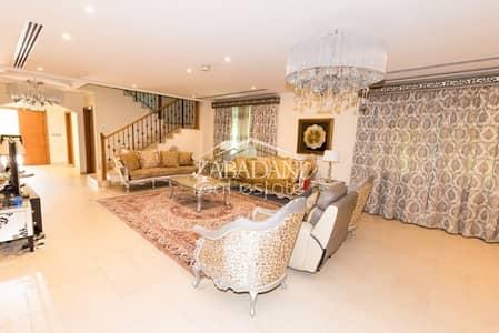 4 Bedroom Villa for Sale in Jumeirah Park, Dubai - Regional Style|Upgraded |4 bedroom Villa