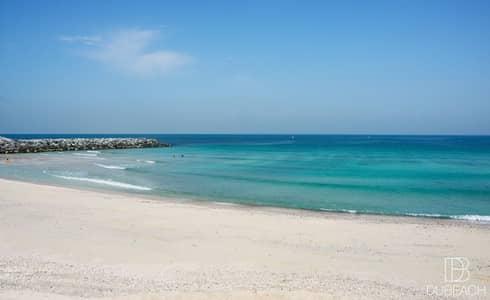 Plot for Sale in Jumeirah, Dubai - Full Sea View Plots for Sale