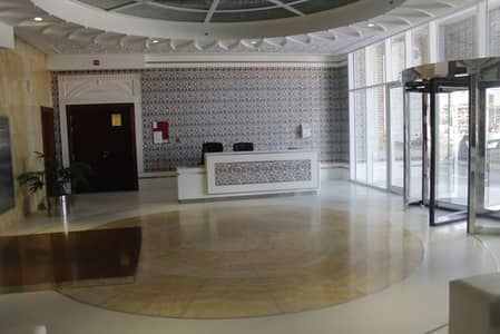 Floor for Rent in Jumeirah Lake Towers (JLT), Dubai - Full Floor for Lease with Good Payment Plan