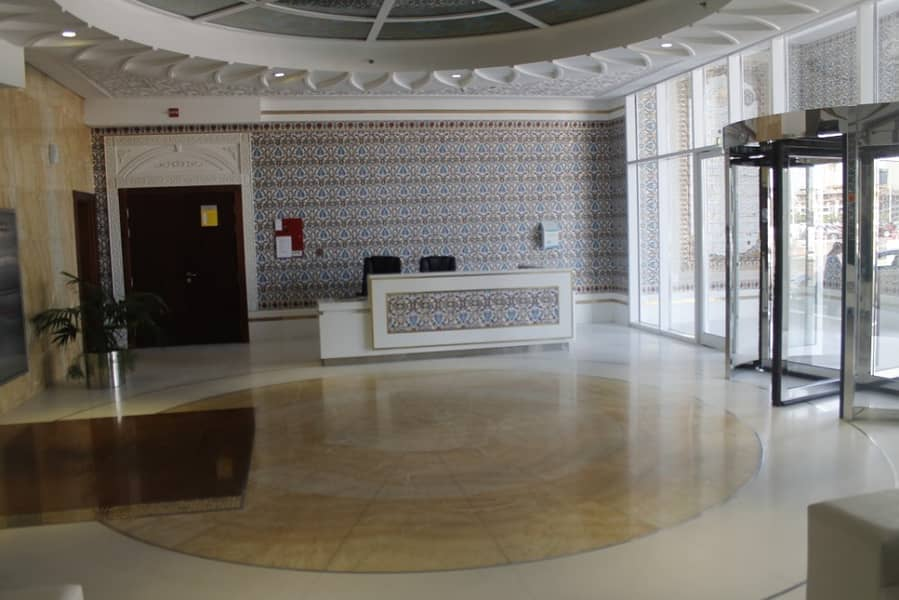 Full Floor for Lease with Good Payment Plan