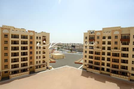 Studio for Rent in Baniyas, Abu Dhabi - 4 Payments! Exceptional Studio Apartment