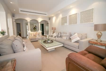 6 Bedroom Villa for Sale in Arabian Ranches, Dubai - Immaculately Furnished 6 Bedroom Villa at Arabian Ranches
