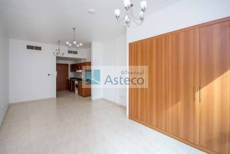 Studio for Rent in Dubailand, Dubai - Lower Floor Studio Apartment for Rent ..