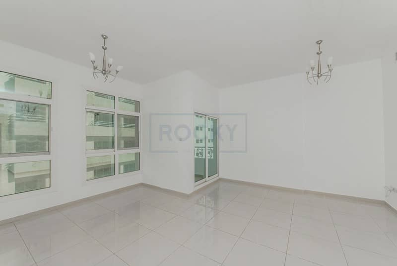 2 Bedroom | Swimming Pool