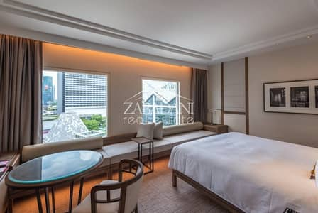 2 Bedroom Flat for Sale in Dubai Marina, Dubai - 2 bedroom for sale With Partial Marina view