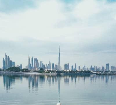 Plot for Sale in Deira, Dubai - Freehold Villa Plots in Al Mamzar area