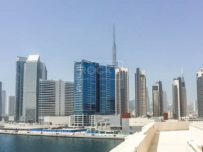 1 Bedroom Flat for Sale in Business Bay, Dubai - Fully Furnished 1-Bed  in Business Bay