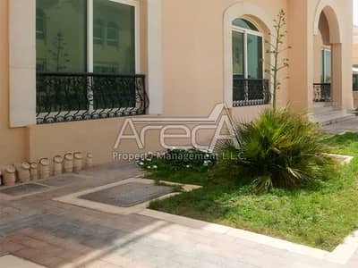5 Bedroom Villa for Rent in Khalifa City A, Abu Dhabi - 3 Living Rooms with Deluxe 5 Bed Villa! Khalifa City A