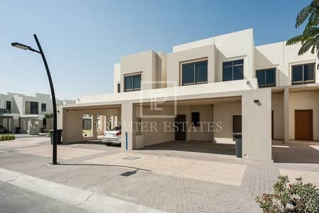 3 Bedroom Townhouse for Sale in Town Square, Dubai - Type 1 Nshama Hayat