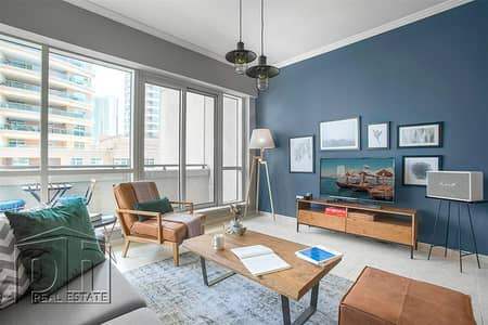 1 Bedroom Flat for Sale in Dubai Marina, Dubai - | Quick Sale | Upgraded | Call Now |