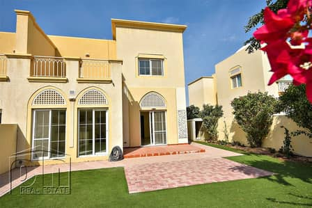 3 Bedroom Villa for Rent in The Springs, Dubai - | 1E | Springs 2 | Vacant | Landscaped |