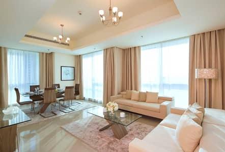 2 Bedroom Hotel Apartment for Rent in Dubai Marina, Dubai - Amazing Location - 2 BR Deluxe Apartment
