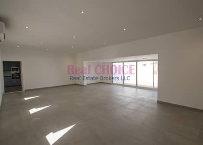 3 Bedroom Villa for Rent in Jumeirah, Dubai - Fully Renovated with Private Pool | 3BR