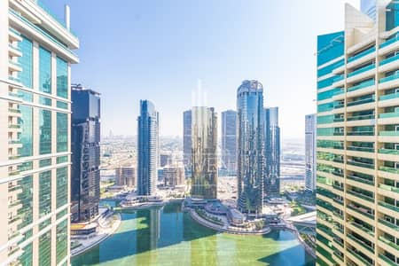 3 Bedroom Apartment for Sale in Jumeirah Lake Towers (JLT), Dubai - Superb 3Bedroom Unit with Close to Metro