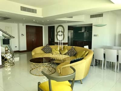 2 Bedroom Flat for Sale in World Trade Centre, Dubai - Quality Finishes|2BRTenanted|Investor Deal