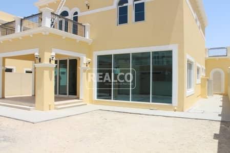 4 Bedroom Villa for Rent in Jumeirah Park, Dubai - Single row. Vastu Compliant. Best price point