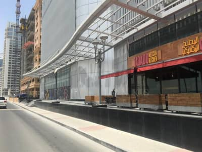 Shop for Rent in Barsha Heights (Tecom), Dubai - Amazing shop for rent on the main road