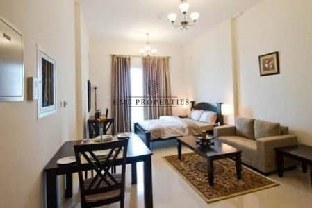 Full Furnished Studio with Golf View  Elite 4
