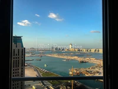 2 Bedroom Apartment for Rent in Dubai Marina, Dubai - Stunning Sea View Apartment | High Floor