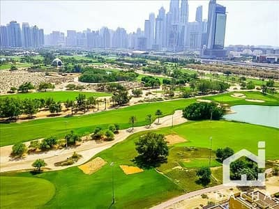 3 Bedroom Apartment for Rent in The Views, Dubai - Great Golf View / 3 br / Middle Floor