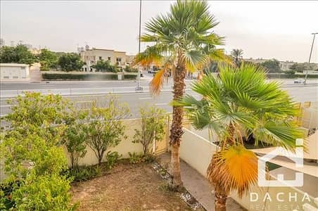 2 Bedroom Villa for Rent in The Springs, Dubai - Beautiful 2 Bed – Type 4M