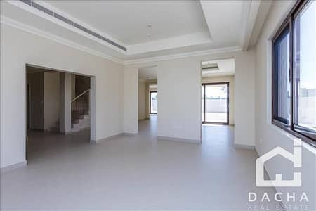 4 Bedroom Villa for Sale in Arabian Ranches 2, Dubai - Exclusive / Single row / No Agents
