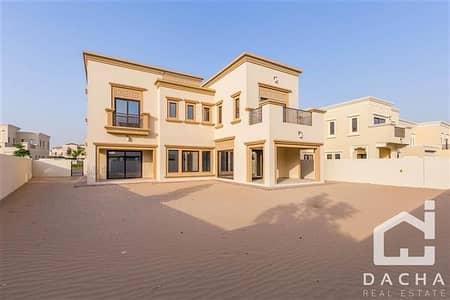 4 Bedroom Villa for Sale in Arabian Ranches 2, Dubai - Type 3 / Great location / Large plot!