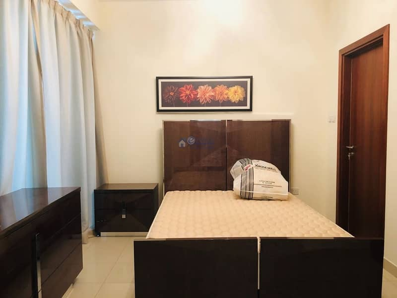 13 Fully Furnished Two Bedroom for rent in Standpoint tower