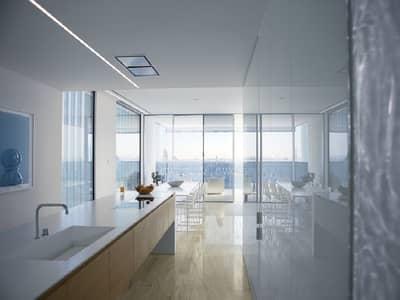 4BR Penthouse/Burj  Al Arab views/4 Cheques