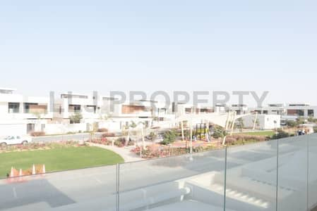5 Bedroom Villa for Rent in Yas Island, Abu Dhabi - Large Brand New Villa Ready for Occupancy!