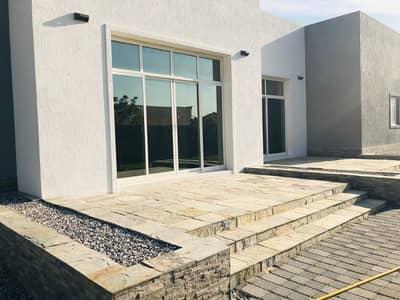 3 Bedroom Villa for Rent in Al Warqaa, Dubai - BRAND NEW 3-BHK VILLA | MAID  PLUS STORE | 2 BEAUTIFUL GARDEN