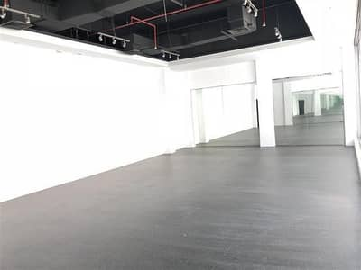 Shop for Rent in Jumeirah, Dubai - FOR MEDICAL CLINIC,MASSAGE CENTRE AND SPA -AMAZNG 5000 SQFT FITTED ROOF TOP SPACE IN JUMEIRAH 350K