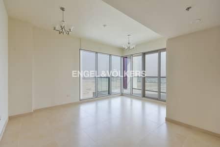 1 Bedroom Apartment for Sale in Al Furjan, Dubai - 1BR Murano Residences Al Furjan for Sale