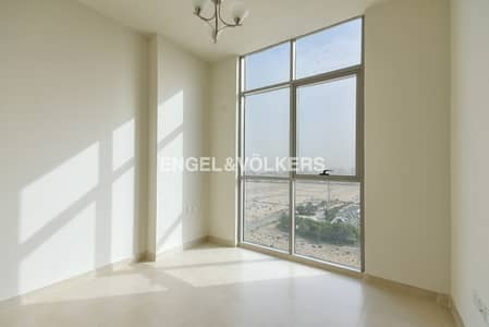1 Bedroom Flat for Sale in Al Furjan, Dubai - 15th Floor One Bedroom with Great Views