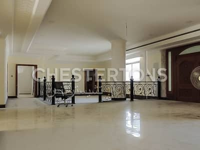 13 Bedroom Villa for Sale in Al Karamah, Abu Dhabi - Emirati Residential Villa High End Brand New