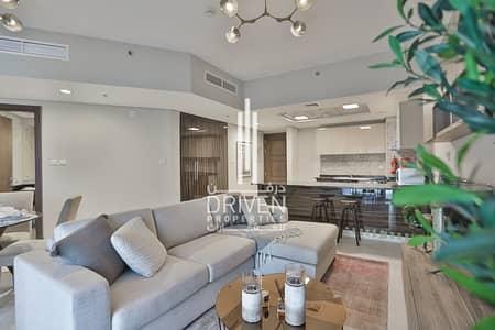 1 Bedroom Flat for Rent in Dubai South, Dubai - Dubai South New Unit   Close to Expo2020