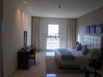 1 Bedroom Flat for Rent in Dubai World Central, Dubai - Fully Furnished 1BR |Brand New |Low Floor