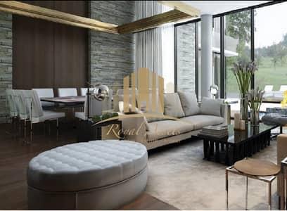 5 Bedroom Villa for Sale in DAMAC Hills (Akoya by DAMAC), Dubai - Royal 5BR Villa+Maid with Payment plan
