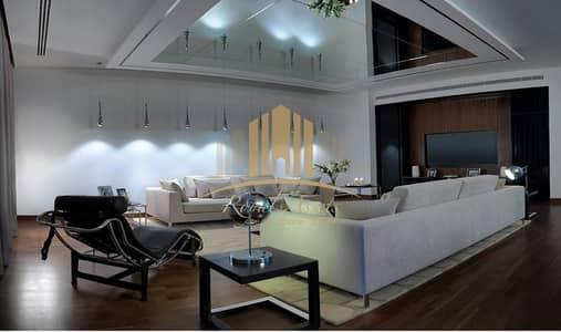 6 Bedroom Villa for Sale in DAMAC Hills (Akoya by DAMAC), Dubai - The - Royal Life Style Paramounts Villas