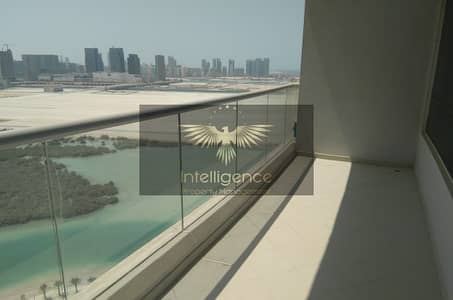2 Bedroom Apartment for Sale in Al Reem Island, Abu Dhabi - Great To Invest! 2+M w/complete Sea View