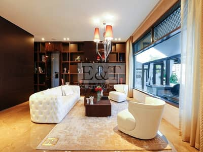 Impeccably Upgraded and redesigned villa