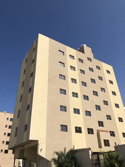 1 Bedroom Apartment for Rent in Al Nakhil, Ajman - FOR RENT- 1 BEDROOM - IN AJMAN AL NAKHEEL -FIRST RESIDENCE